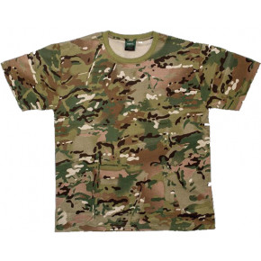 Highlander HMTC Multicam T-SHIRT - Kids sizes