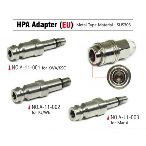 Action Army HPA Adaptor (EU) - KWA/KSC
