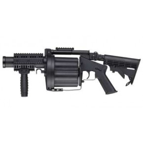 ICS GLM M203 Airsoft Grenade Launcher