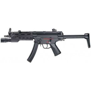 ICS MX5 MX5-A5 Plastic Body with Flashlight AEG Airsoft SMG