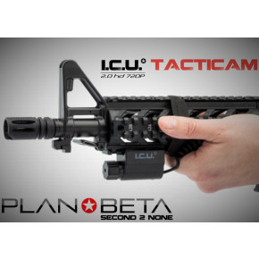 Plan Beta I.C.U. 2.0 HD Camera