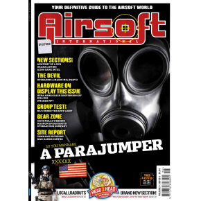 Airsoft International Volume 6 Issue 6 (November 2010)