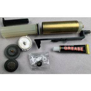 Complete internals kit for AEG gearboxes