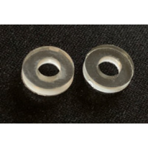 TAG Innovation Replacement seals for FiSt adapter (Two)