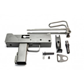 MIT Full Steel Conversion Kit for the KWA - KSC M11A1 MAC-11