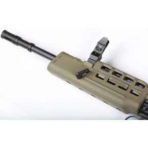 WE Open Bolt L85A2 GBB (Gas Blowback)