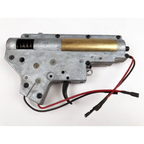 D-Boys Complete M4 Version 2 gearbox -Front wired
