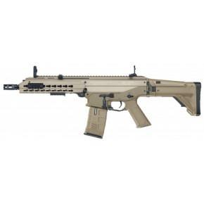 ICS CXP APE - CQB Short Tan Airsoft Gun