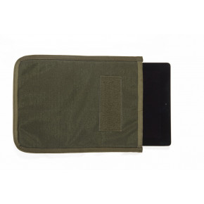 SAG iPad Light Case - Olive
