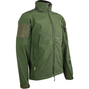 Highlander Tactical Softshell Jacket
