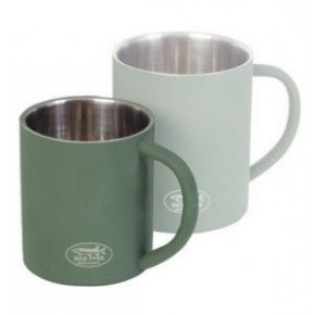 Jack Pyke Double Wall Insulated Mug