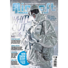 Airsoft International Volume 9 Issue 8 - January 2014