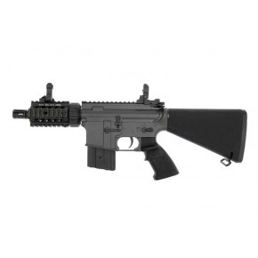 Jing Gong (JG) Stubby Killer M4 Airsoft Rifle
