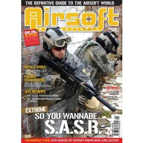 Airsoft International June 2007