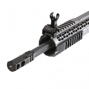 King Arms Black Rain Ordnance Carbine Rifle - Grey -  Airsoft AEG