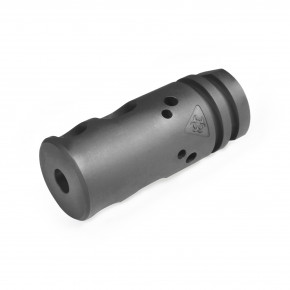 King Arms Bro Compensator Round - Black