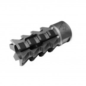 King Arms Bro Flash Suppressor - Black