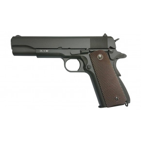 KWC 1911 GBB CO2 Airsoft Pistol
