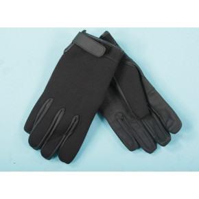 CoverT Tactical Neoprene Gloves - Kevlar type fibre Lining