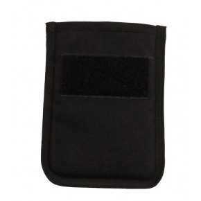 SAG iPad Light Case - Black