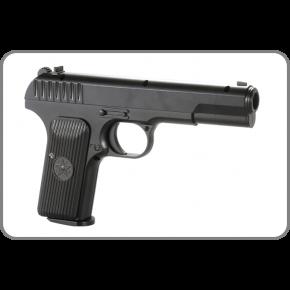 KWC TT-33 Tokarev Styled NBB CO2 Airsoft Pistol