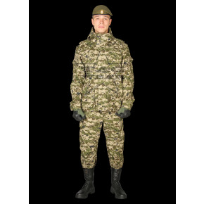 "TAGwear ""Knight"" Camo Suit ( A-Tacs & EMR ) - Jacket and Trousers"