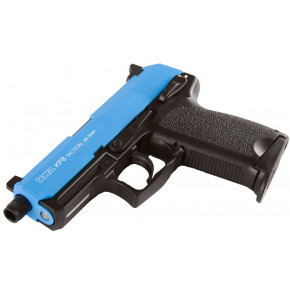 Two-Tone KWA KP8C Compact Tactical NS2 Airsoft Pistol