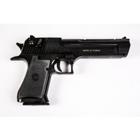 KWC Desert Eagle 50AE CO2 Airsoft Pistol Black