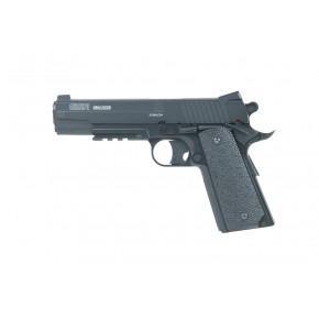 KWC SIG SAUER GSR 1911 NBB CO2 Airsoft Pistol