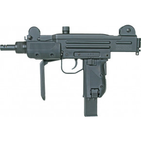 KWC Mini UZI CO2 GBB Airsoft SMG - Semi/Full Auto