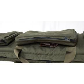SAG Large Gun Case / Gun Bag - Black