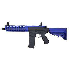 "Lonex M4 Sporty 10.5"" Airsoft Rifle - Two-Tone"