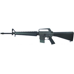 JG (Jing Gong) M16A1 VN (No.1601MG) Airsoft Rifle