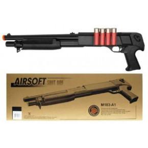 AGM M56 Style Pistol Grip Shotgun (M183-A1)