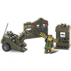 SLUBAN Ammunition Depot M38-B0295
