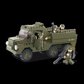 SLUBAN Army APC M38-B0301
