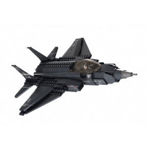 SLUBAN Stealth Fighter M38-B0510