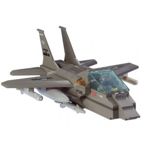 SLUBAN F15 Fighter Plane M38-B7200