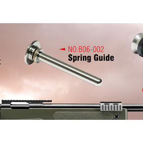 Action Army M130 Upgrade Spring for the Tokyo Marui M40A5 Series Rifles