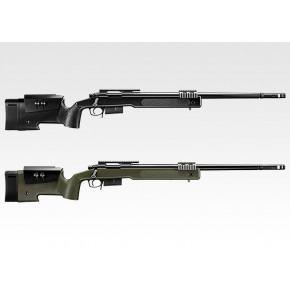 Tokyo Marui U.S.M.C. M40A5 Black Airsoft Sniper Rifle