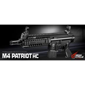 Tokyo Marui M4 Patriot High Cycle Airsoft Rifle