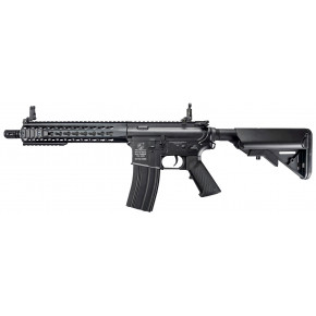 Cybergun Branded Full Metal CYMA Colt M4 Keymod Airsoft Rifle AEG with extra FREE hi-cap magazine - Short