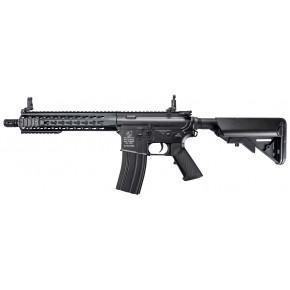Cybergun Branded Full Metal CYMA Colt M4 Keymod Airsoft Rifle AEG with extra FREE hi-cap magazine - Short