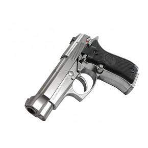 WE M84 Standard GBB Airsoft Pistol - Black