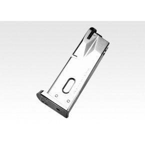 Tokyo Marui M9 M9A1 M92 Magazine - Stainless