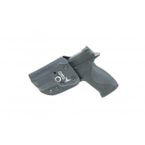 Phoenix Tactical M&P Pistol Kydex Delta Holster - Black
