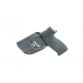 Phoenix Tactical M&P Pistol Kydex Delta Holster - Black