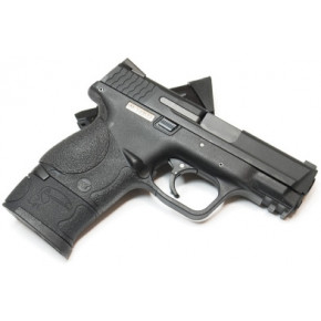 "WE M&P Compact Pistol ""Little Bird"" - Black"