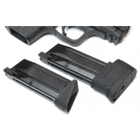 "WE M&P Compact Pistol ""Little Bird"" - Black"