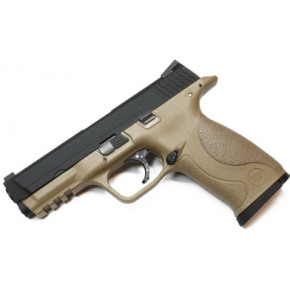 "WE M&P Pistol ""Big Bird"" - Tan"